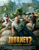 Journey to the Mysterious Island 2012