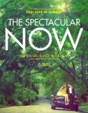 The Spectacular Now 2013