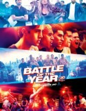 Battle of the Year 2013