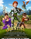 Justin and the Knights of Valour 2013