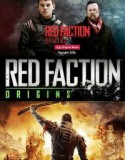 Red Faction:Origins 2011