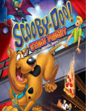 Scooby-Doo! Stage Fright 2013