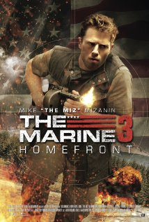 The Marine: Homefront 2013