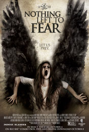 Nothing Left to Fear 2013