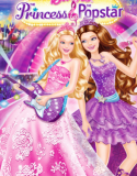 Barbie The Princess and the Popstar 2012