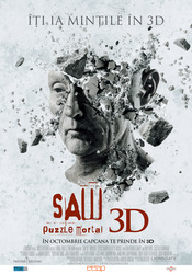 Saw 3D: The Final Chapter 2010