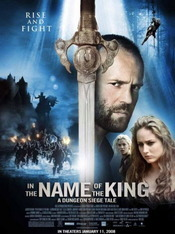 In the Name of the King: A Dungeon Siege Tale 2007