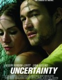 Uncertainty 2009