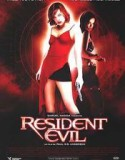 Resident Evil 1 Experiment Fatal 2002
