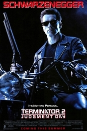 Terminator 2: Judgment Day 1991