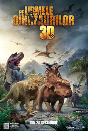 Walking with Dinosaurs 2013