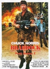 Braddock: Missing in Action 3 1988