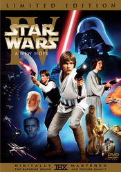 Star Wars: Episode 4 – A New Hope 1977