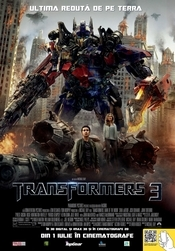 Transformers 3: Dark of the Moon 2011
