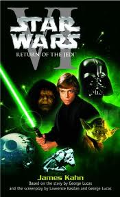 Star Wars 6 – Return of the Jedi 1983