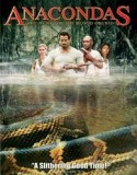 Anacondas: The Hunt For the Blood Orchid 2004