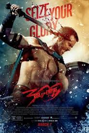 300: Rise of an Empire 2014