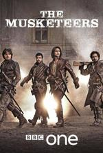 The Musketeers Sezonul 1  Episodul 8