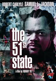 The 51st State 2001