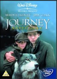 The Journey of Natty Gann 1985