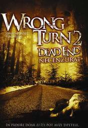 Wrong Turn 2: Dead End 2007