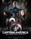 Captain America 2: The Winter Soldier 2014