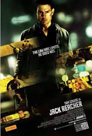 Jack Reacher 1 2012