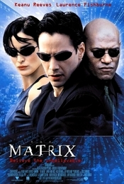 The Matrix 1 1999