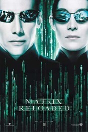The Matrix 2 Reloaded 2003
