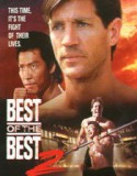 Best of the Best 2 1993