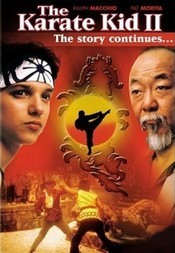 The Karate Kid 2 1986