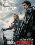 Edge of Tomorrow 2014