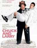 I Now Pronounce You Chuck and Larry 2007
