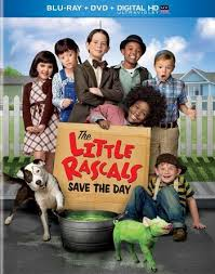 The Little Rascals Save the Day 2014