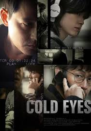 Cold Eyes 2013