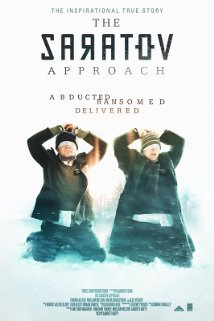 The Saratov Approach 2013