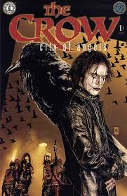 The Crow 2: City of Angels 1996