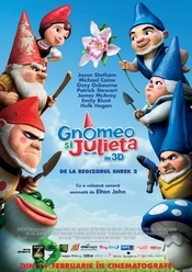 Gnomeo and Juliet 2011