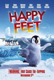 Happy Feet 1 2006
