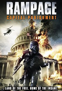 Rampage: Capital Punishment 2014