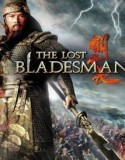 The Lost Bladesman 2011