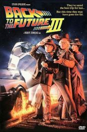 Back to the Future 3 1990
