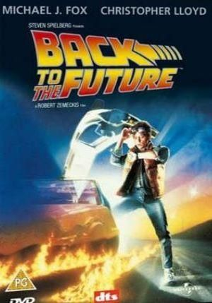Back to the Future 1 1985
