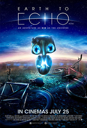 Earth to Echo 2014
