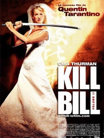 Kill Bill: Vol. 2 2004