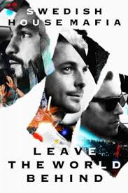 Leave The World Behind 2014