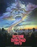 Return of the living dead 2 1988