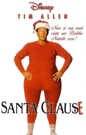 The Santa Clause 1 1994