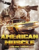 American Muscle 2014