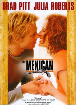 The Mexican 2001